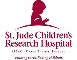 St.Jude logo - large