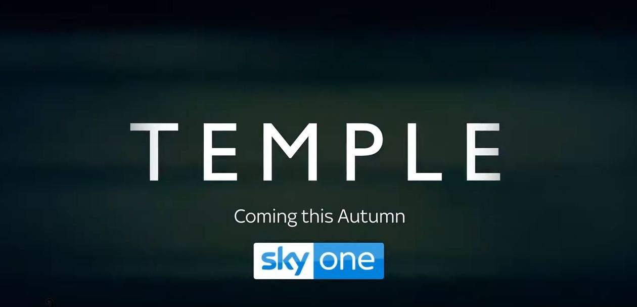 sky ONE - 'TEMPLE'