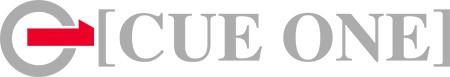 Cue One Logo