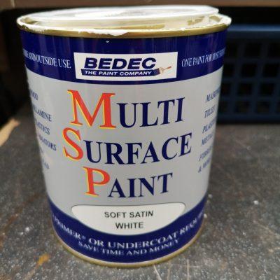 Multi Surface Paint